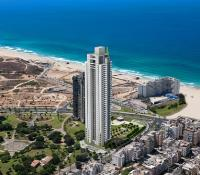 Nave Noff Tower, Bat Yam