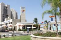 Ispro Center - Kiryat Gat